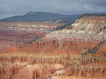 Southwest Utah is spectacular: Cedar Breaks National Monument…